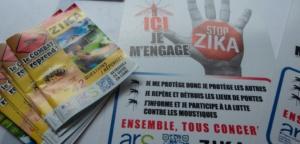 Prévention zika Guadeloupe
