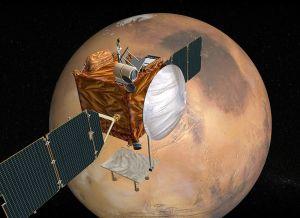 Satellite MTO