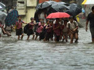 Inondations Mumbai 29/08/2017