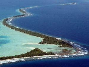 Atoll Funafuti